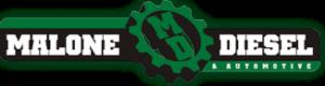 Malone Diesel logo